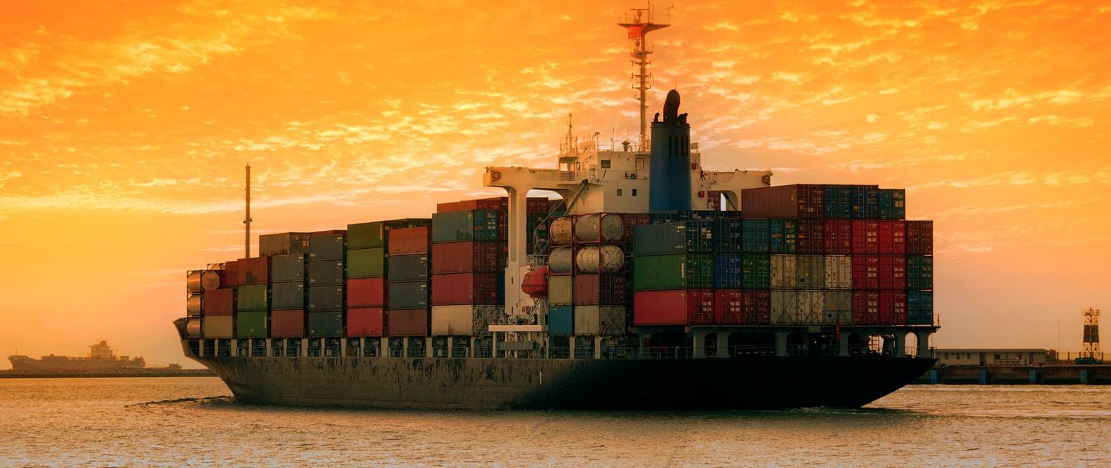 Sea Freight Australia, USA, UK & China - FCL & LCL | BRI