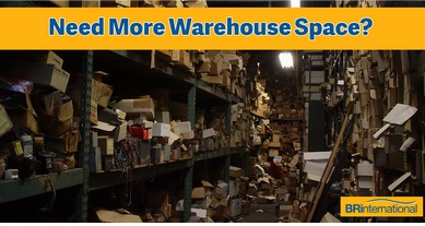 Is your warehouse a mess? Do you need help? Talk to us at 1300 348 828