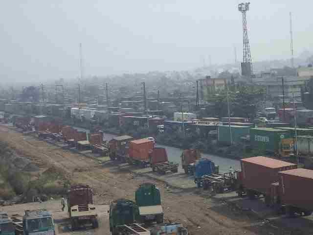 Strike leads to major congestion at Jawaharlal Nehru Port